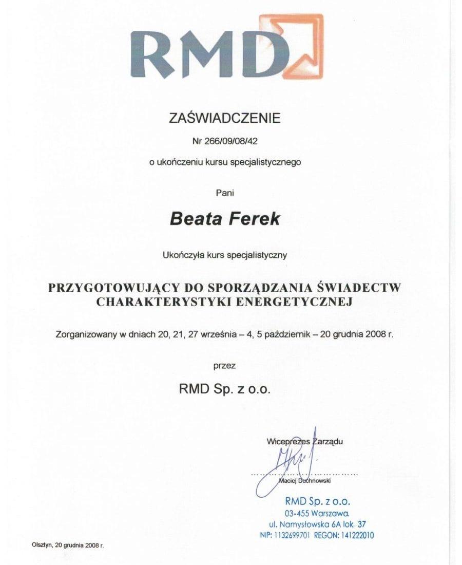 Certyfikaty-RDM