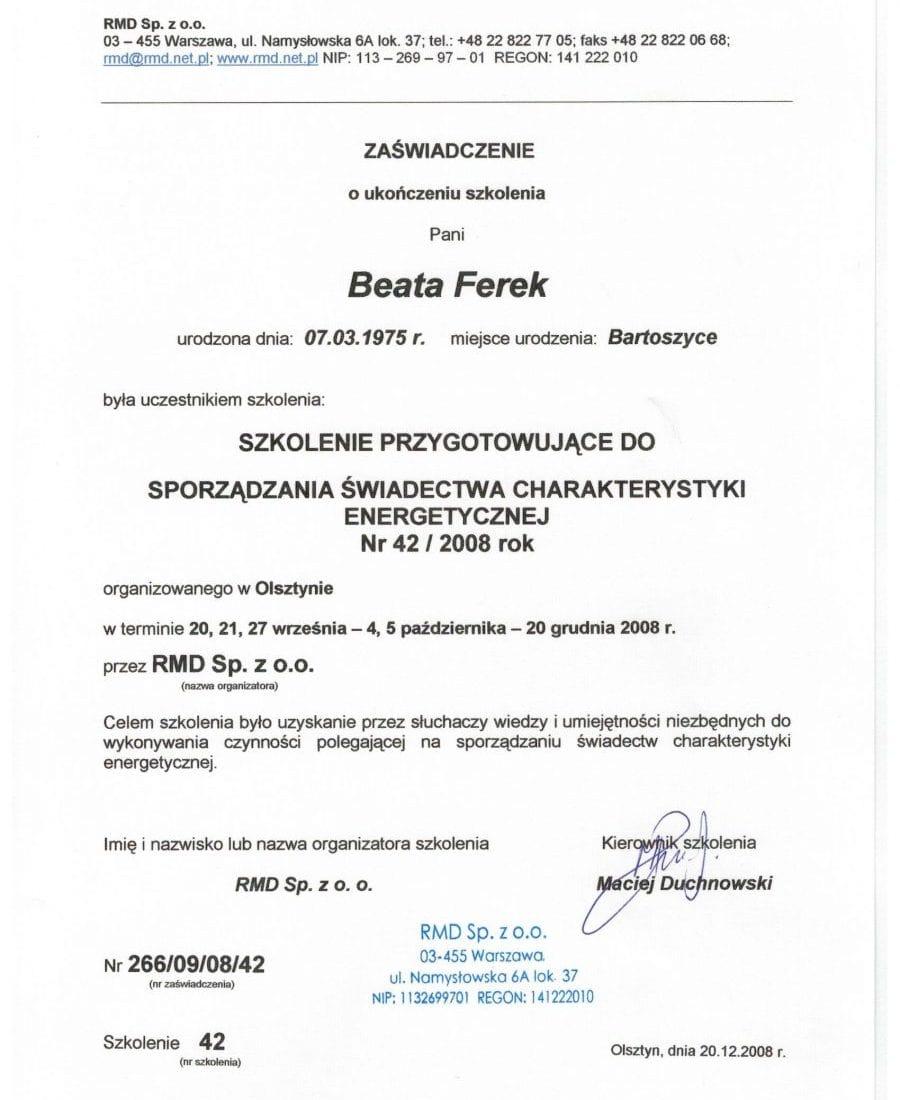 Certyfikaty-zaswiadczenie-RDM